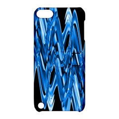 Mobile (8) Apple Ipod Touch 5 Hardshell Case With Stand