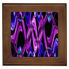 Mobile (9) Framed Ceramic Tile