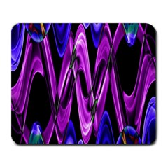 Mobile (9) Large Mouse Pad (rectangle)