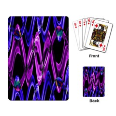Mobile (9) Playing Cards Single Design