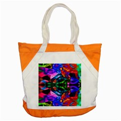 Mobile (10) Accent Tote Bag