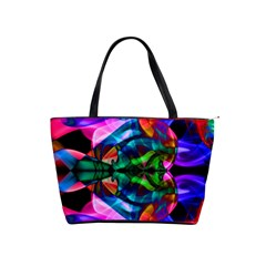 Mobile (10) Large Shoulder Bag