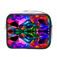 Mobile (10) Mini Travel Toiletry Bag (One Side)