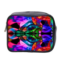 Mobile (10) Mini Travel Toiletry Bag (Two Sides)