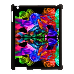 Mobile (10) Apple iPad 3/4 Case (Black)
