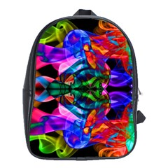 Mobile (10) School Bag (XL)