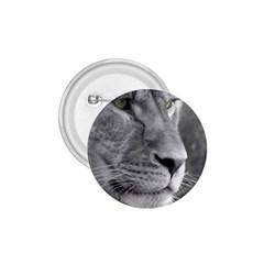 Lion 1 1.75  Button