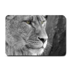 Lion 1 Small Door Mat