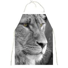 Lion 1 Apron