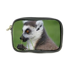 Ring Tailed Lemur  2 Coin Purse