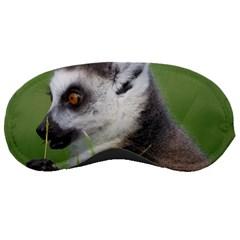 Ring Tailed Lemur  2 Sleeping Mask