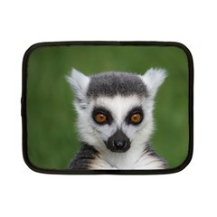 Ring Tailed Lemur Netbook Case (Small)