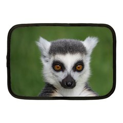 Ring Tailed Lemur Netbook Case (Medium)
