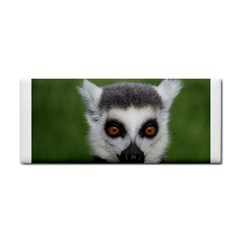 Ring Tailed Lemur Hand Towel