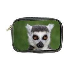 Ring Tailed Lemur Coin Purse