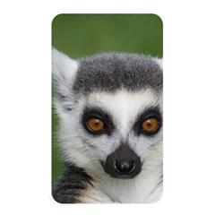 Ring Tailed Lemur Memory Card Reader (Rectangular)