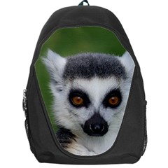 Ring Tailed Lemur Backpack Bag