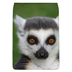 Ring Tailed Lemur Removable Flap Cover (Large)