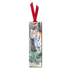 Tiger Small Bookmark