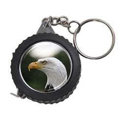 Bald Eagle (1) Measuring Tape