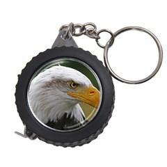 Bald Eagle (2) Measuring Tape