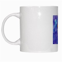 Unicorn II White Coffee Mug