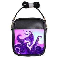 L142 Girl s Sling Bag
