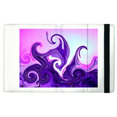 L142 Apple Ipad 2 Flip Case