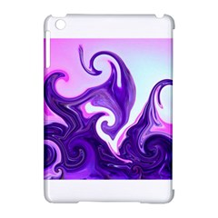 L142 Apple iPad Mini Hardshell Case (Compatible with Smart Cover)