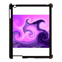 L140 Apple Ipad 3/4 Case (black)