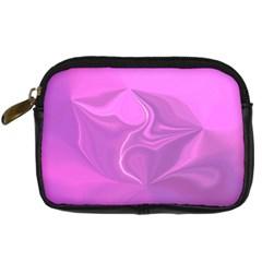 L254 Digital Camera Leather Case