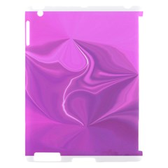 L254 Apple iPad 2 Hardshell Case (Compatible with Smart Cover)