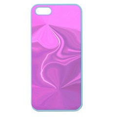 L254 Apple Seamless Iphone 5 Case (color)
