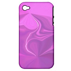 L254 Apple iPhone 4/4S Hardshell Case (PC+Silicone)