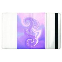 L255 Apple iPad 2 Flip Case