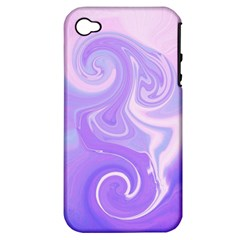 L255 Apple iPhone 4/4S Hardshell Case (PC+Silicone)