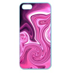 L256 Apple Seamless Iphone 5 Case (color)