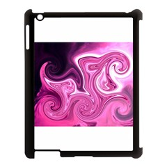 L256 Apple Ipad 3/4 Case (black)