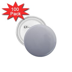 Gainsboro To Roman Silver Gradient 1.75  Button (100 pack)