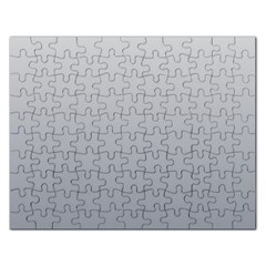 Gainsboro To Roman Silver Gradient Jigsaw Puzzle (Rectangle)
