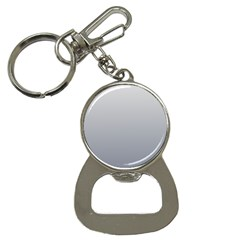 Gainsboro To Roman Silver Gradient Bottle Opener Key Chain