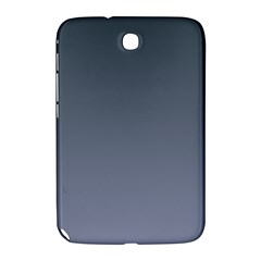 Charcoal To Cool Gray Gradient Samsung Galaxy Note 8 0 N5100 Hardshell Case