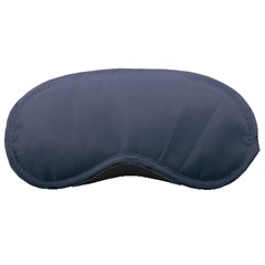 Cool Gray To Charcoal Gradient Sleeping Mask