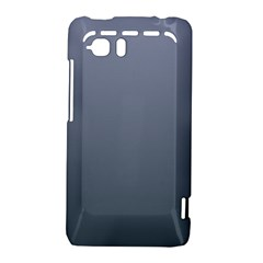 Cool Gray To Charcoal Gradient HTC Vivid / Raider 4G Hardshell Case