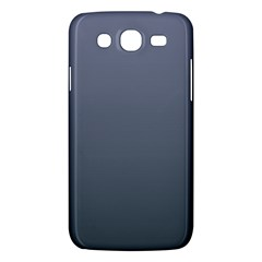Cool Gray To Charcoal Gradient Samsung Galaxy Mega 5 8 I9152 Hardshell Case