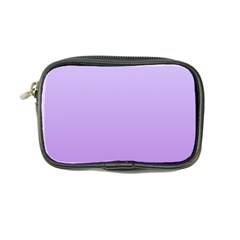 Pale Lavender To Lavender Gradient Coin Purse