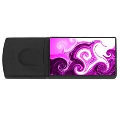 L269 1GB USB Flash Drive (Rectangle)