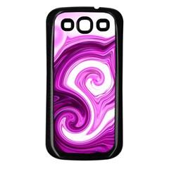 L269 Samsung Galaxy S3 Back Case (black)