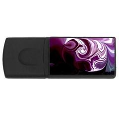 L261 2GB USB Flash Drive (Rectangle)