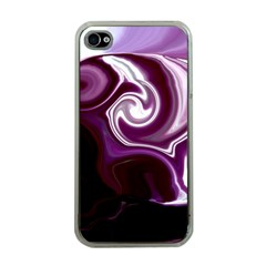 L261 Apple Iphone 4 Case (clear)